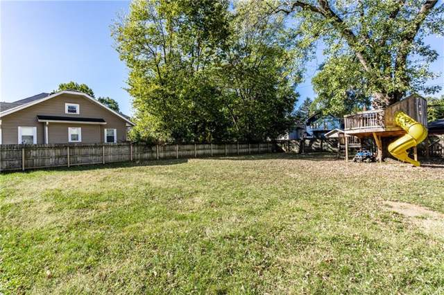 4066 N Park Avenue, Indianapolis, IN 46205 (MLS #21675928) :: Your Journey Team