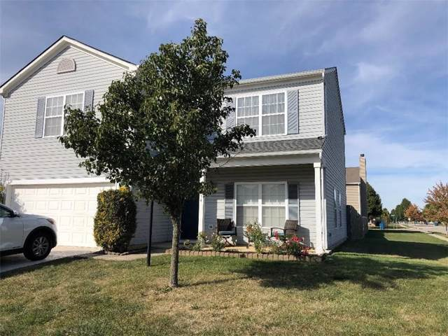 12754 Buck Run Drive, Noblesville, IN 46060 (MLS #21675930) :: AR/haus Group Realty