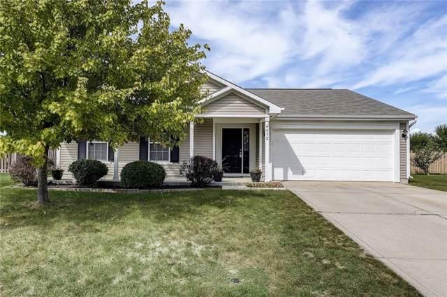 4632 Elkhorn Court, Westfield, IN 46062 (MLS #21675956) :: Heard Real Estate Team | eXp Realty, LLC