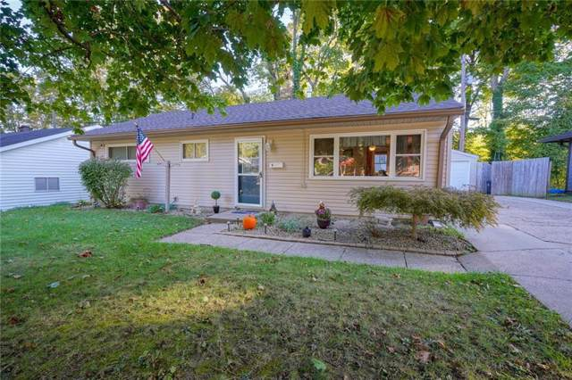 9 Hillcrest Court, Danville, IN 46122 (MLS #21675963) :: Mike Price Realty Team - RE/MAX Centerstone