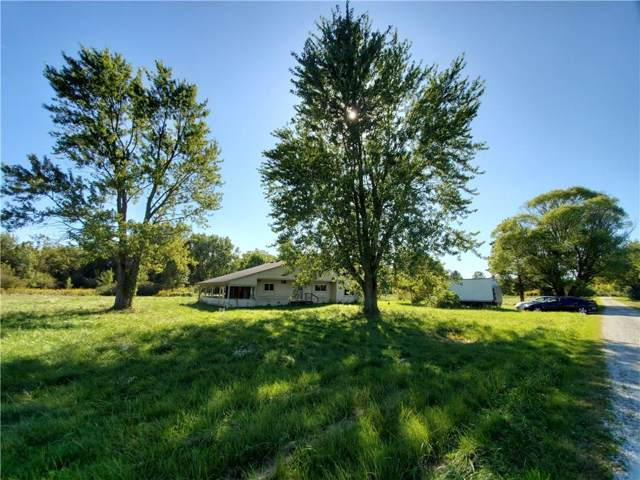 17231 Joliet Road, Westfield, IN 46074 (MLS #21675966) :: Heard Real Estate Team | eXp Realty, LLC