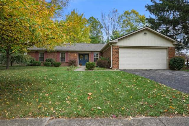 516 Colbarn Court, Fishers, IN 46038 (MLS #21675968) :: AR/haus Group Realty