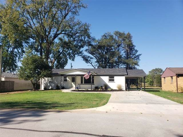 510 Hobson Drive, Mooresville, IN 46158 (MLS #21675970) :: Mike Price Realty Team - RE/MAX Centerstone