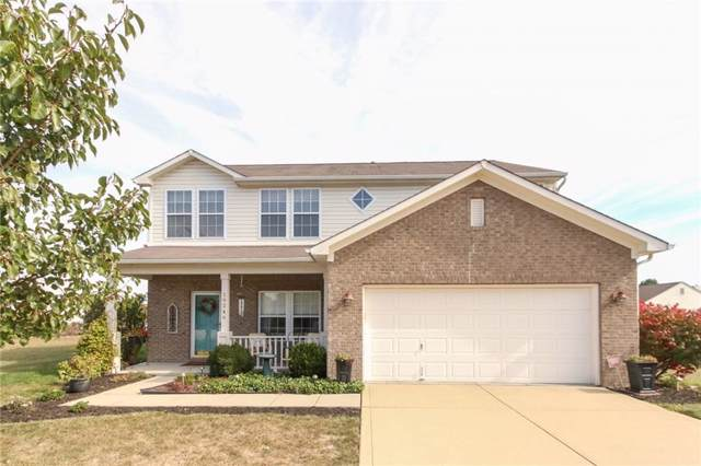 19246 Pathway Pointe, Noblesville, IN 46062 (MLS #21675984) :: Mike Price Realty Team - RE/MAX Centerstone