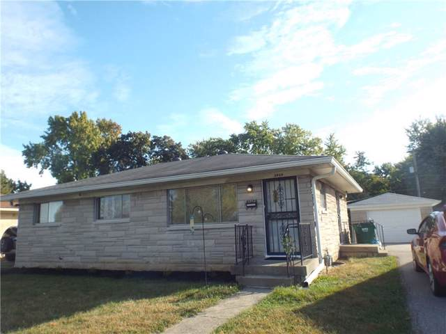 2429 Allison Avenue, Speedway, IN 46224 (MLS #21675990) :: Mike Price Realty Team - RE/MAX Centerstone