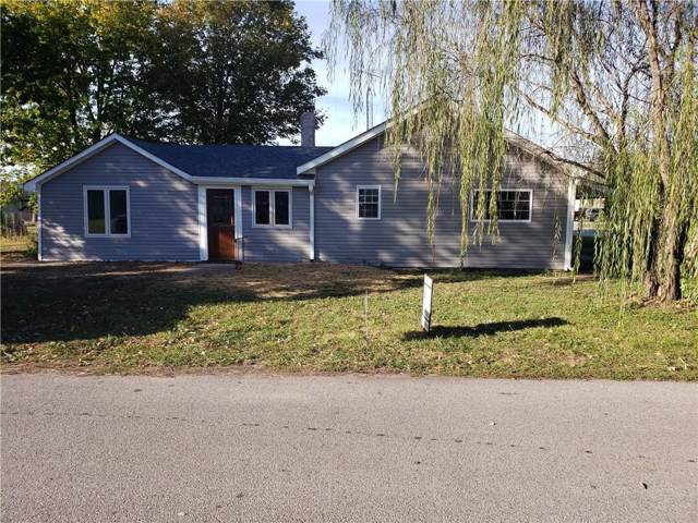 1290 S Cherry Street, Martinsville, IN 46151 (MLS #21676016) :: The Indy Property Source