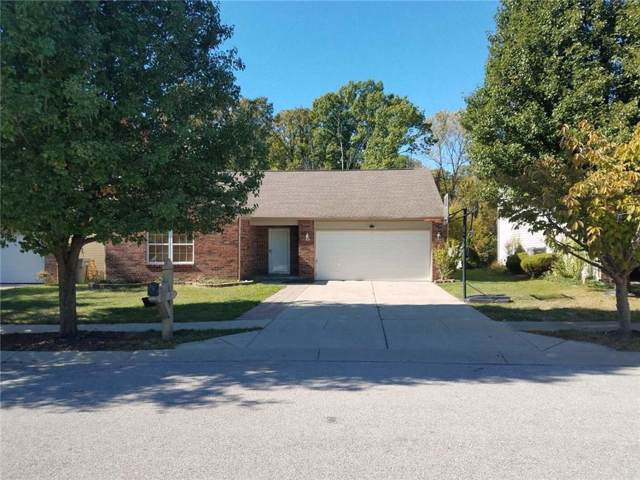 4408 Meadowsweet Court, Indianapolis, IN 46203 (MLS #21676018) :: FC Tucker Company