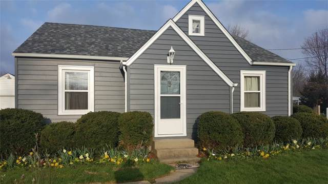 4221 S Madison Avenue, Anderson, IN 46013 (MLS #21676039) :: Mike Price Realty Team - RE/MAX Centerstone