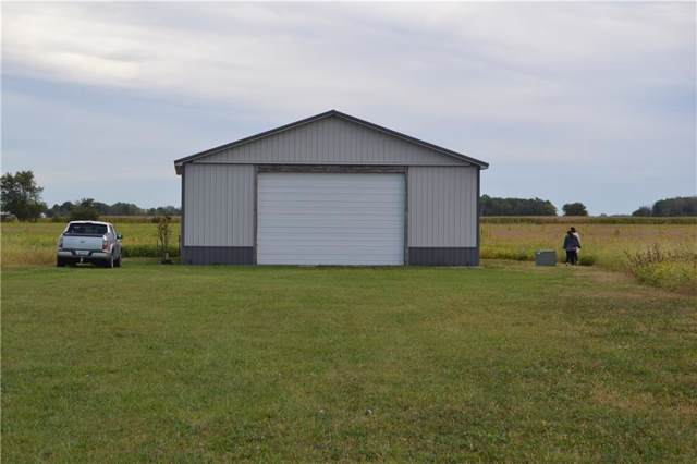 9900 S County Road 200W, Muncie, IN 47302 (MLS #21676067) :: Mike Price Realty Team - RE/MAX Centerstone