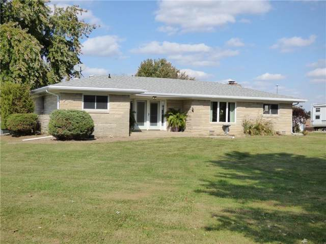 7820 W State Road 32, Lebanon, IN 46052 (MLS #21676082) :: FC Tucker Company