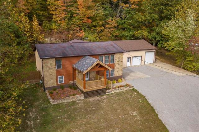 5364 State Road 46 E, Nashville, IN 47448 (MLS #21676105) :: Mike Price Realty Team - RE/MAX Centerstone