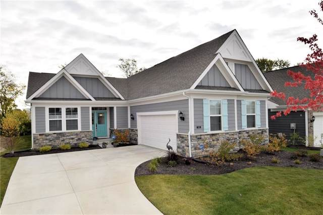 5919 Lyster Lane, Indianapolis, IN 46259 (MLS #21676152) :: Mike Price Realty Team - RE/MAX Centerstone