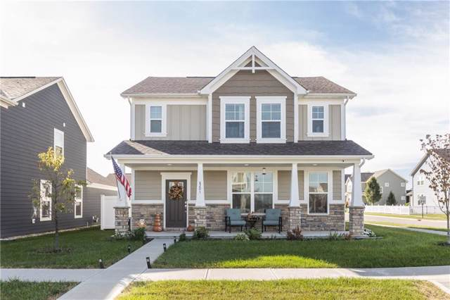 6201 Bliss Point E, Whitestown, IN 46075 (MLS #21676178) :: The Indy Property Source