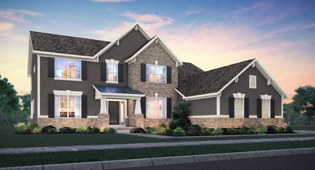 18786 Stonebluff Lane, Noblesville, IN 46062 (MLS #21676187) :: Your Journey Team