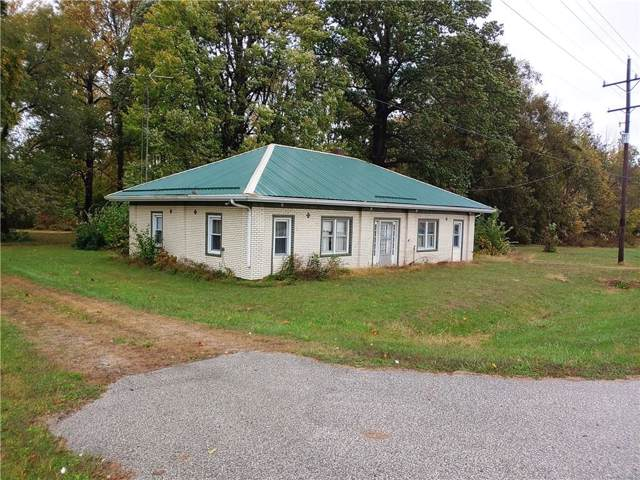 5830 S State Road 59, Clay City, IN 47841 (MLS #21676191) :: Heard Real Estate Team | eXp Realty, LLC
