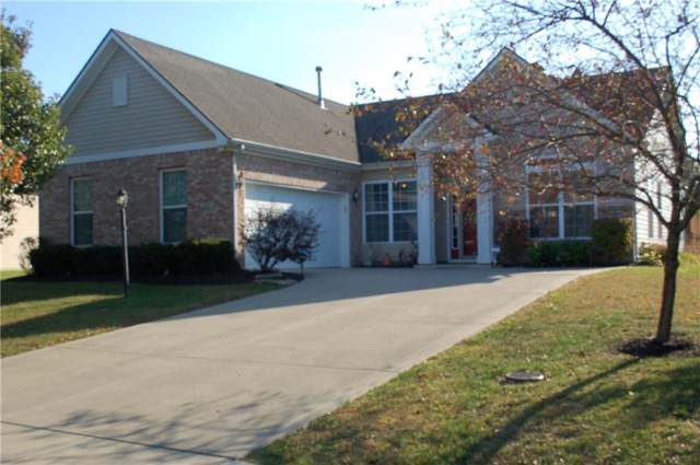 7817 S Yarmouth Way, Indianapolis, IN 46239 (MLS #21676193) :: Mike Price Realty Team - RE/MAX Centerstone