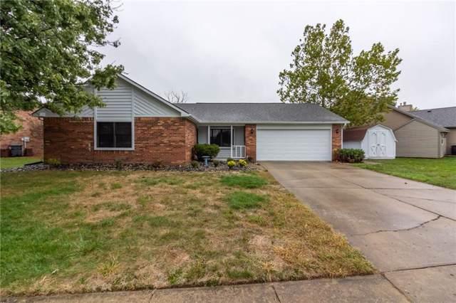 197 Spring Meadow Lane, Greenwood, IN 46143 (MLS #21676200) :: Heard Real Estate Team | eXp Realty, LLC