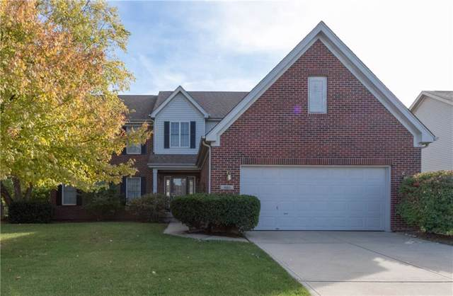 8605 Black Stone Crossing, Avon, IN 46123 (MLS #21676217) :: The Indy Property Source