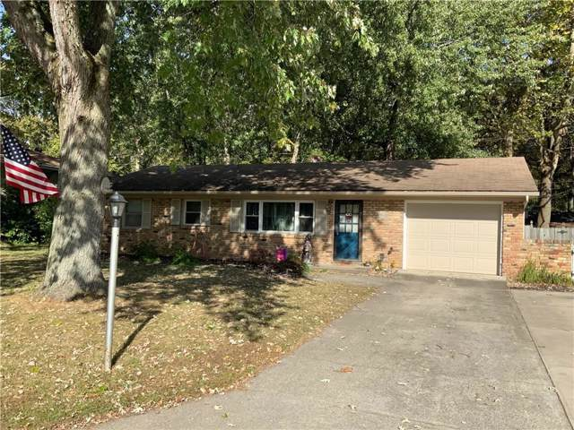 2610 W Wellington Drive, Muncie, IN 47304 (MLS #21676248) :: Mike Price Realty Team - RE/MAX Centerstone