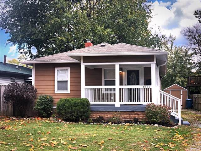 4851 Primrose Avenue, Indianapolis, IN 46205 (MLS #21676313) :: The Star Team | RE/MAX Realty Group