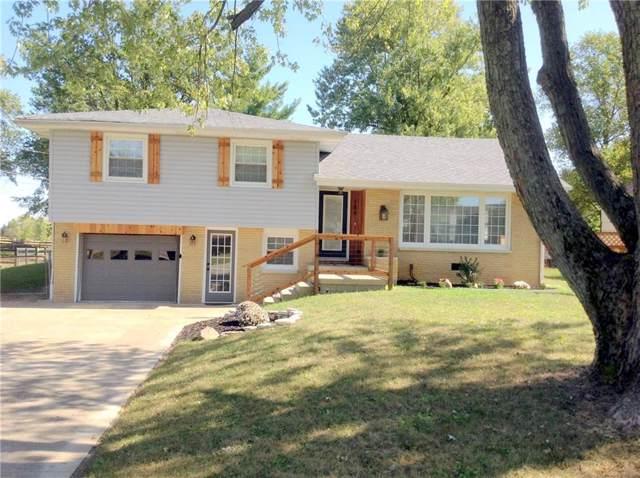 184 N 500 West, Anderson, IN 46011 (MLS #21676323) :: Heard Real Estate Team   eXp Realty, LLC