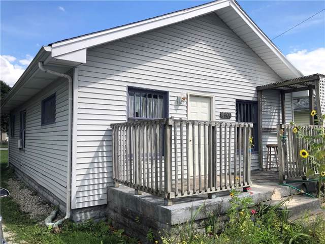 2400 S Main Street, Anderson, IN 46016 (MLS #21676328) :: The Star Team | RE/MAX Realty Group