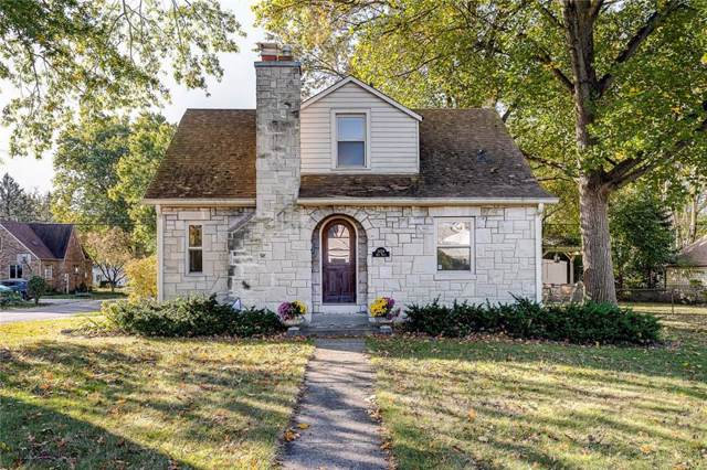 2429 Baur Drive, Indianapolis, IN 46220 (MLS #21676366) :: Your Journey Team