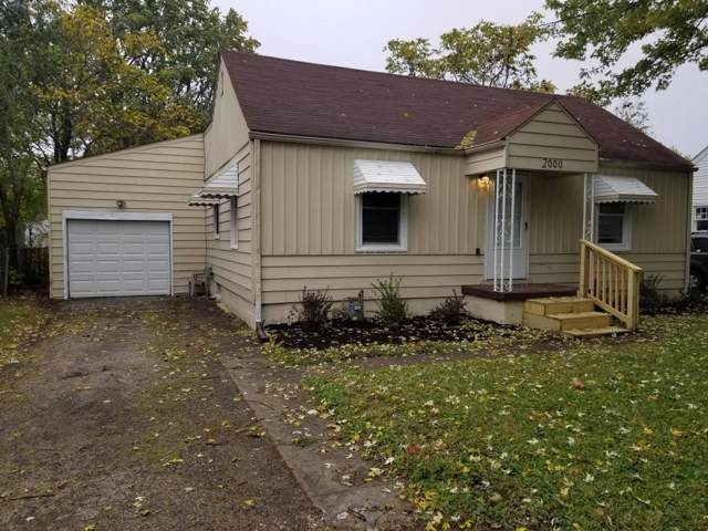 2000 E 23rd Street, Muncie, IN 47302 (MLS #21676371) :: Mike Price Realty Team - RE/MAX Centerstone