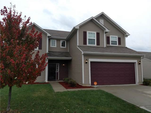 4651 Deacon Lane, Indianapolis, IN 46237 (MLS #21676378) :: Mike Price Realty Team - RE/MAX Centerstone