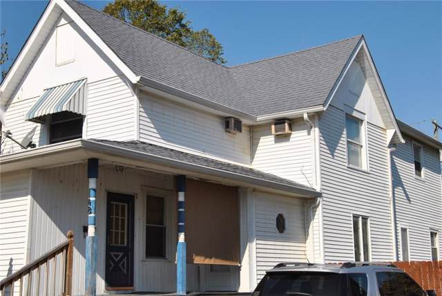 148 W King Street, Franklin, IN 46131 (MLS #21676404) :: Mike Price Realty Team - RE/MAX Centerstone