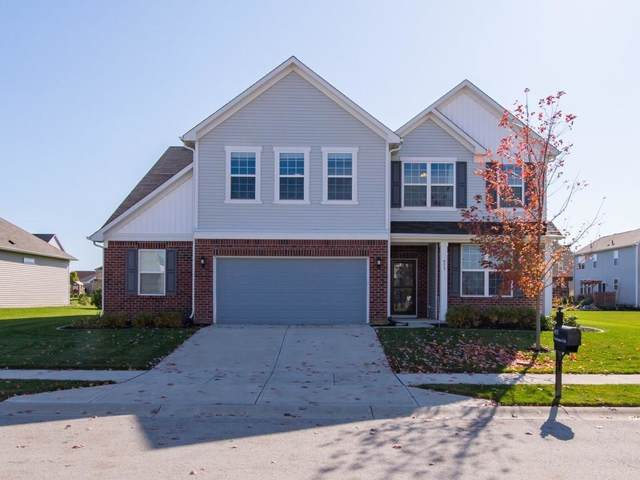 975 Workington Circle, Westfield, IN 46074 (MLS #21676425) :: AR/haus Group Realty
