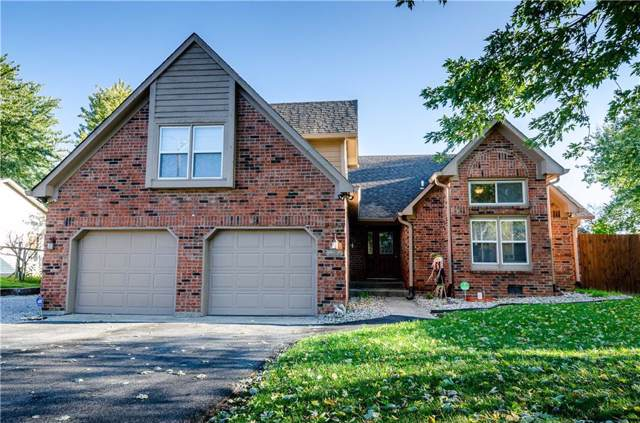 7723 Shelbyville Road, Indianapolis, IN 46259 (MLS #21676476) :: Mike Price Realty Team - RE/MAX Centerstone