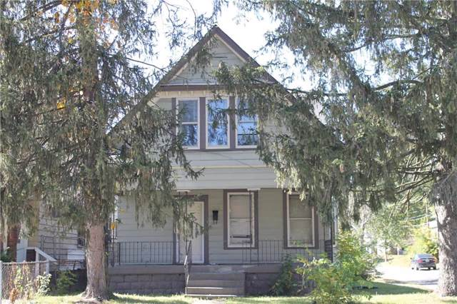 3560 N Capitol Avenue, Indianapolis, IN 46208 (MLS #21676669) :: Mike Price Realty Team - RE/MAX Centerstone