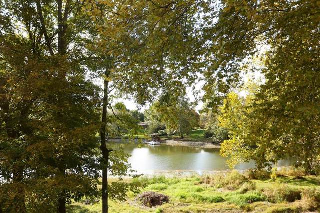 4071 Lakewood Trail, Clayton, IN 46118 (MLS #21676797) :: The Indy Property Source