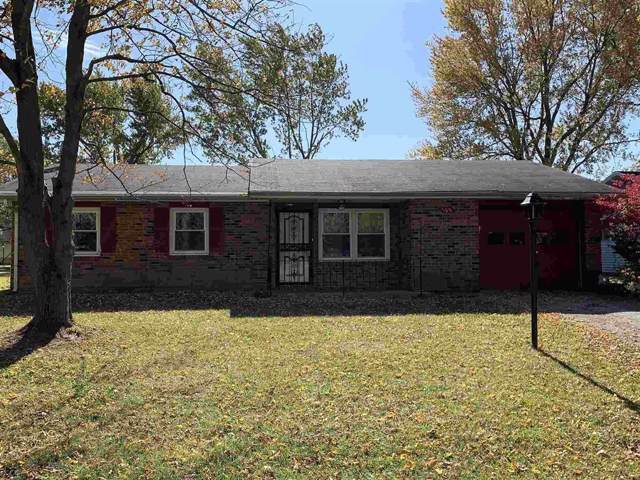 508 E Mayfair Lane, Hartford City, IN 47348 (MLS #21677838) :: Heard Real Estate Team | eXp Realty, LLC