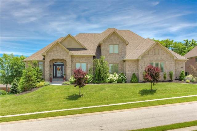 2887 Osterly Court, Greenwood, IN 46143 (MLS #21677858) :: Your Journey Team