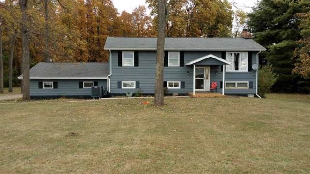 10200 E Orr Road, Albany, IN 47320 (MLS #21677868) :: The ORR Home Selling Team