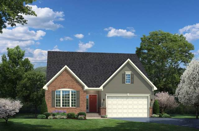 5216 Green Valley Lane, Noblesville, IN 46062 (MLS #21677886) :: AR/haus Group Realty