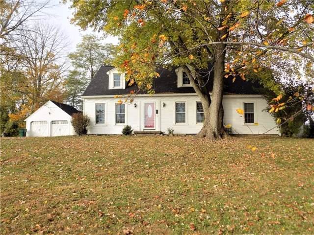 1550 S Bloomington Street, Greencastle, IN 46135 (MLS #21677910) :: Mike Price Realty Team - RE/MAX Centerstone