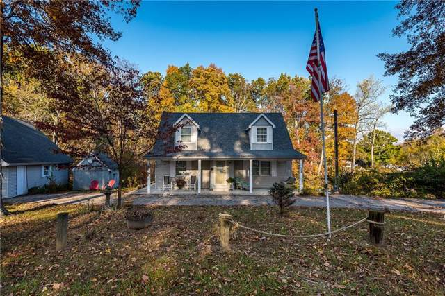 1738 Heathglen Circle, North Vernon, IN 47265 (MLS #21677936) :: Your Journey Team