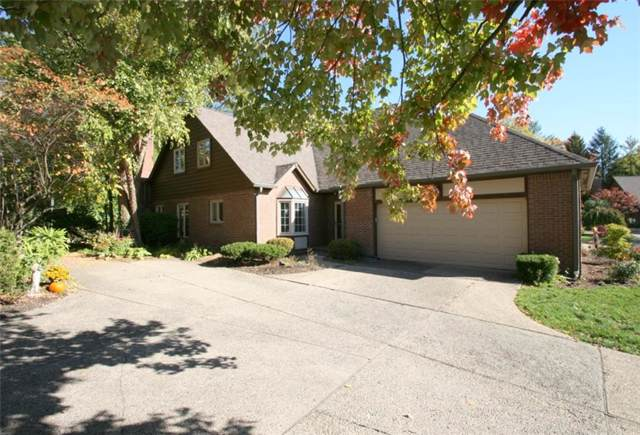 2032 Oldfields Circle North Drive, Indianapolis, IN 46228 (MLS #21677986) :: The Indy Property Source