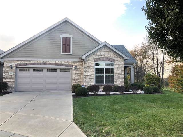 571 Bridgestone Drive, Mooresville, IN 46158 (MLS #21678014) :: The Evelo Team
