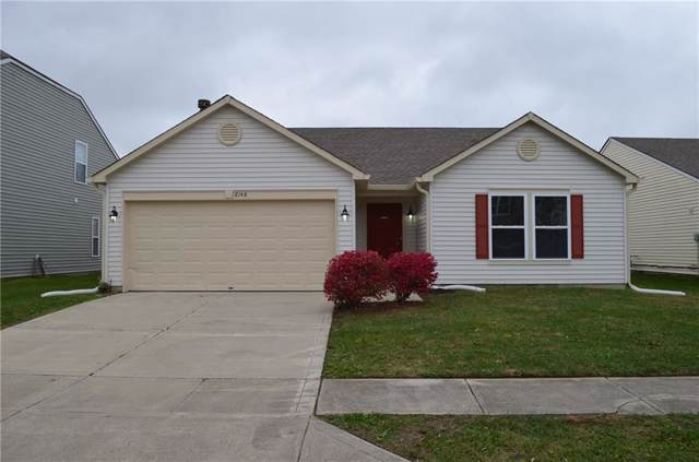 8148 Gathering Circle, Indianapolis, IN 46259 (MLS #21678110) :: AR/haus Group Realty