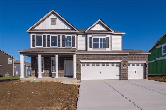 4228 Secretariat Lane, Bargersville, IN 46106 (MLS #21678175) :: The Indy Property Source