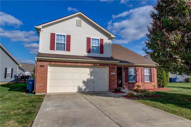 16714 Palmetto Way, Noblesville, IN 46062 (MLS #21678203) :: FC Tucker Company