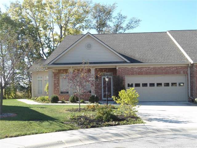56 Copperleaf Drive, Crawfordsville, IN 47933 (MLS #21678211) :: David Brenton's Team
