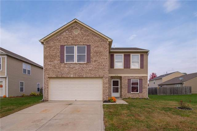 10736 Crackling Drive, Indianapolis, IN 46259 (MLS #21678214) :: AR/haus Group Realty