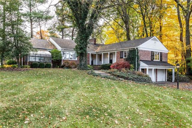 9597 Copley Drive, Indianapolis, IN 46260 (MLS #21678412) :: Richwine Elite Group