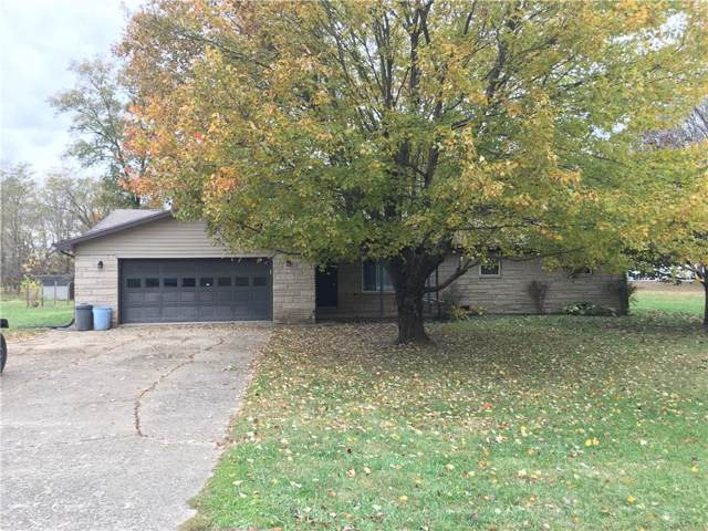 8410 Woodlawn Drive, Martinsville, IN 46151 (MLS #21678457) :: The Indy Property Source