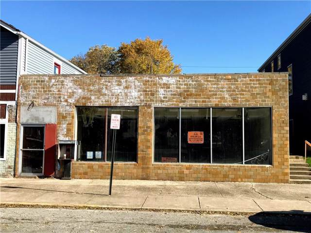 706 Lexington Avenue, Indianapolis, IN 46203 (MLS #21678482) :: AR/haus Group Realty